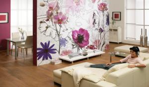 Декорирование-стен