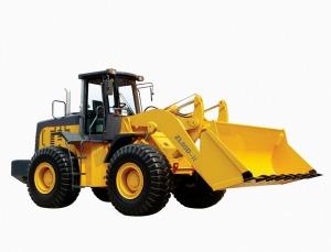 Wheel-Loader-ZL-50-