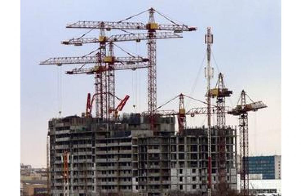 Современное строительство зданий и сооружений - Строительные детали - сайт о...